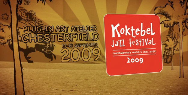 Chesterfield Festivals Cover